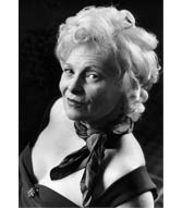 Vivienne Westwood by Jane Bown © National Portrait Gallery, London