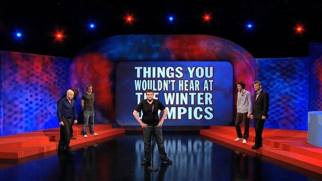 milton jones mock the week quotes