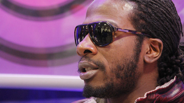 MOBO Awards 2010: Gyptian talks to Max