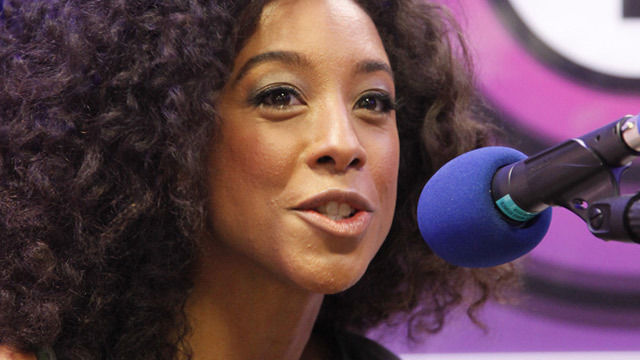 MOBO Awards 2010: Corinne Bailey Rae