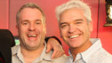 Philip Schofield plays The Square (08:45)