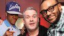 Chipmunk joins Chris and Mistajam (13:45)