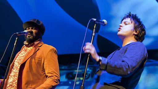 Jamie & Gregory