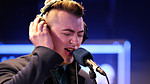 Naughty Boy - La La La in the Live Lounge