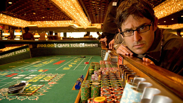 Gambling documentary steak at silverstar casino