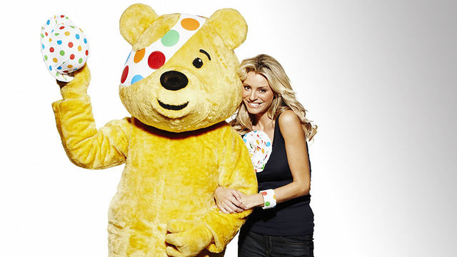in a children in need