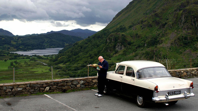 Britain's Best Drives: North Wales