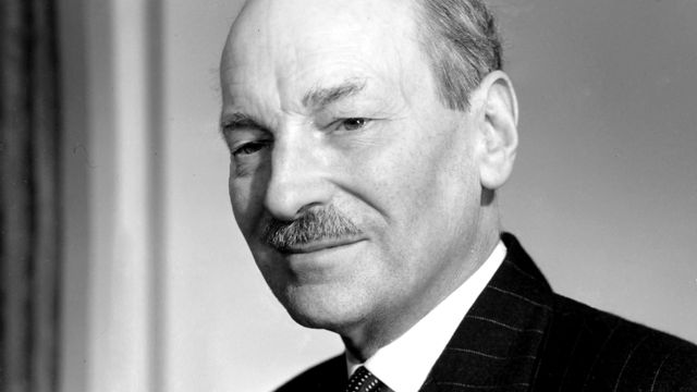 lord clement attlee