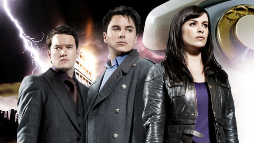 Torchwood   Children Of Earth   Day One to Five   Complete   iPlayer Rip   Slimoo preview 0