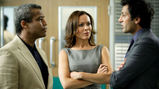 emma catherwood in holby city movie