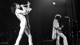 Episode image for Queen: The Legendary 1975 Concert