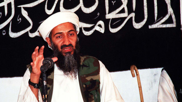 is osama bin laden dead or alive. Osama Bin Laden remains as