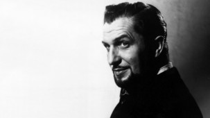 Episode image for Vincent Price and The Horror of The English Blood Beast