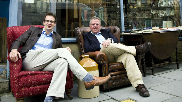 BBC - BBC Two Programmes - Antiques Road Trip, Series 1, Episode 11