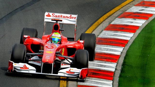 formula 1 2010. the 2010 Formula 1 season.