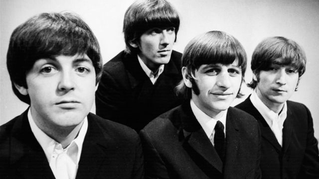The Beatles.101
