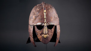 Episode image for Sutton Hoo Helmet