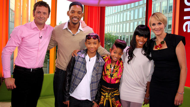 will smith family guy. hot hot 2010 will smith family