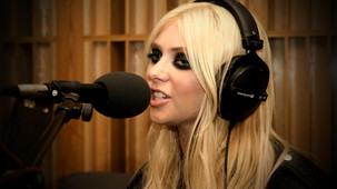 Episode image for The Pretty Reckless in the Live Lounge.