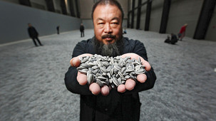Episode image for Ai Weiwei - Without Fear or Favour