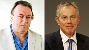 Episode image for Blair versus Hitchens: The Religion Debate