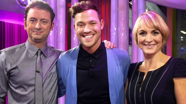 will young 2011. Interviewed Guest: Will Young