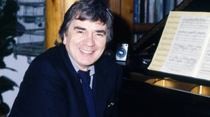 Episode image for Dudley Moore's World of Jazz