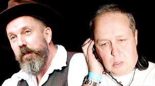 Episode image for Andrew Weatherall and Terry Farley