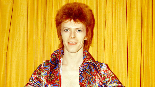 David Bowie And The Story of Ziggy Stardust David Bowie And The Story of