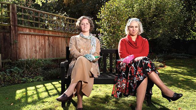 Watson & Oliver: Series 2: Episode 2