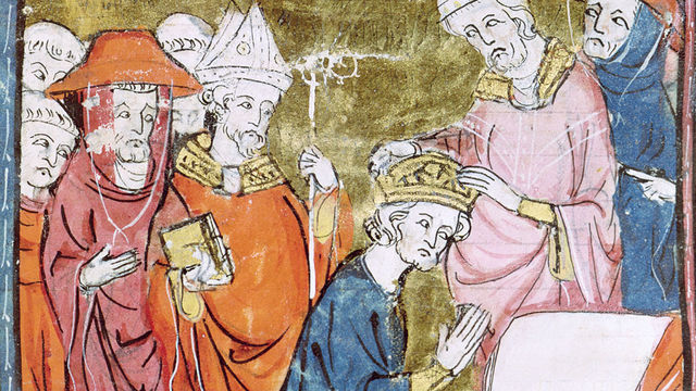 BBC - BBC Radio 4 Programmes - In Our Time, The Carolingian ...