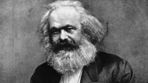 Episode image for Marx