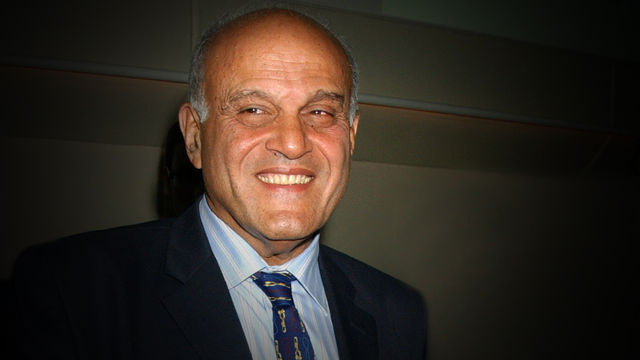 Magdi Habib Yacoub Net Worth