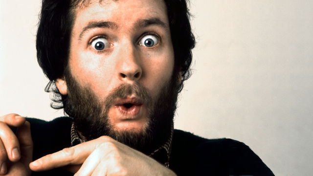 The Kenny Everett Show