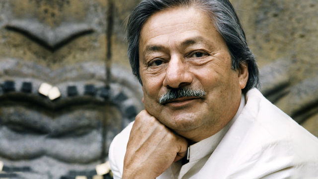 Read Saeed Jaffrey's Last Letter To His Ex- Wife!