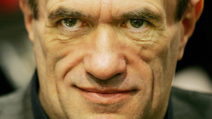 Episode image for Colm Toibin - Brooklyn