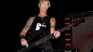 Episode image for Duff McKagan - Rock musician