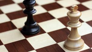 Episode image for Why Chess and Economics don't mix