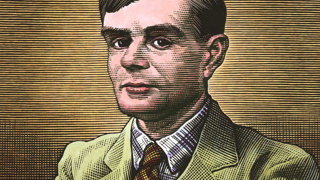 Event - Discovery Legacy Of Alan Turing - Episode Two