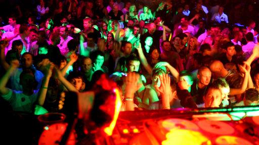 Scuba & Redlight - Essential Mix - 25-06-2011
