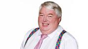 BBC Radio Scotlands Brian Taylor