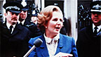 Thatcher: 'A woman who shaped events'