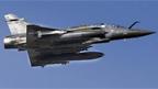 French warplane