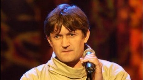Paul Heaton, lead singer