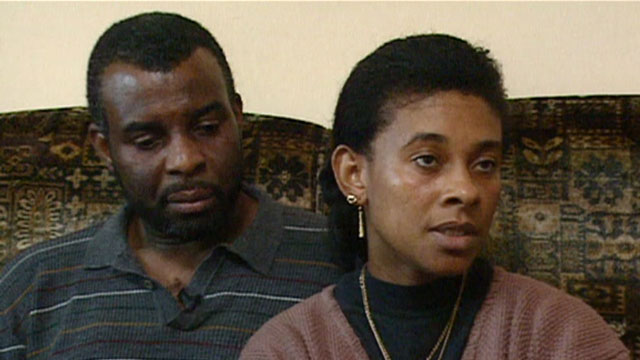 The parents of Stephen Lawrence lost their private prosecution for murder after a judge ruled against admitting vital eyewitness evidence.