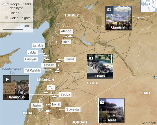 uprising in syria by mbole k The civil uprising phase of the syrian civil war was an early stage of protests – with subsequent violent reaction by the syrian arab republic authorities – lasting from march to 28 july.