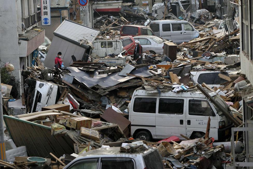 japan earthquake - photo #34