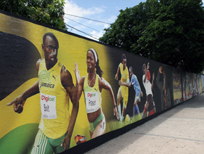 50 Years of Jamaican Independence