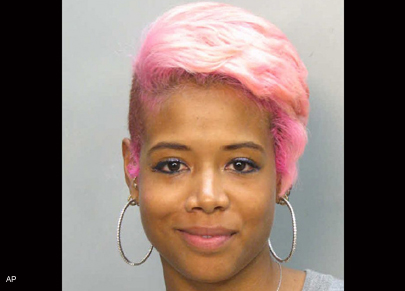 kelis tapered hairstyle back view short hairstyle 2013
