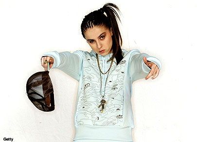 getty lady sovereign405 - Lady Sovereign